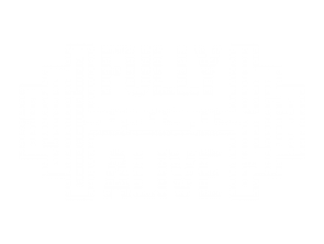 Fully Alive Logo White